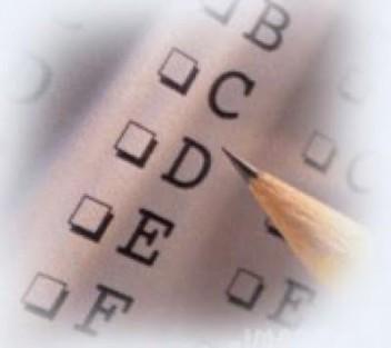 Prova de Estatística resolvida do Concurso de Auditor Público Externo – TCE-RS